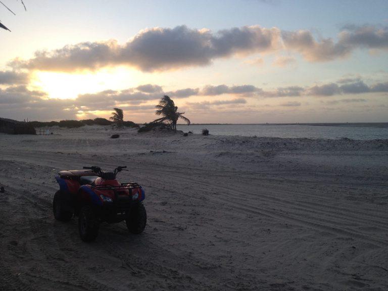 Passeio por Atins no Maranhão