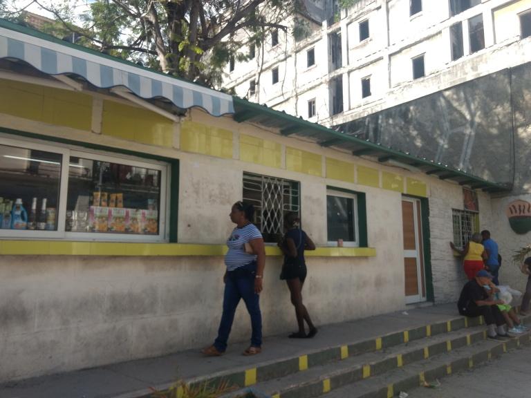 CUC Havana, Cuba